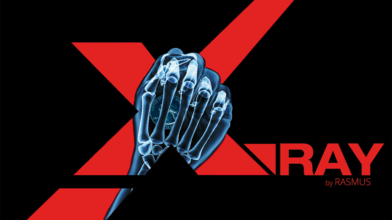 X-RAY by Rasmus Magic