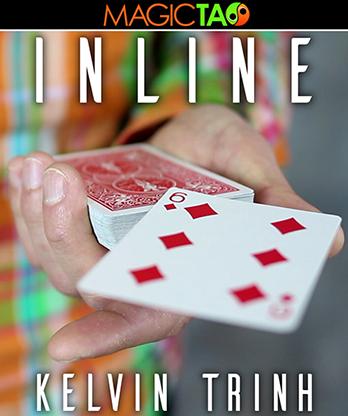 Inline by Kelvin Trinh