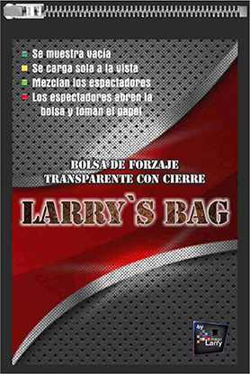 Larry`s Bag by Mago Larry