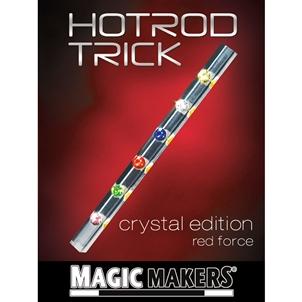 Crystal Hot Rod
