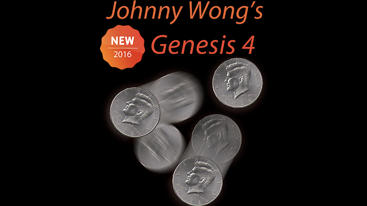 Johnny Wong`s Genesis 4 by Johnny Wong