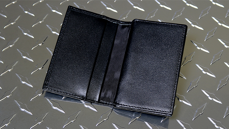 A.F.W. (Another F*king Wallet) by Wayne Dobson