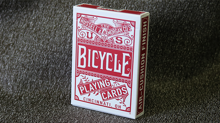Bicycle Chainless Playing Cards by US Playing Cards