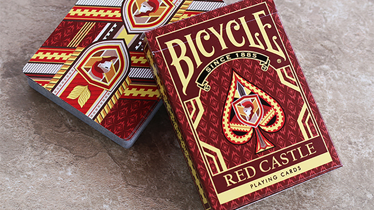 Bicycle-Red-Castle-Playing-Cards-by-Collectable-Playing-Cards