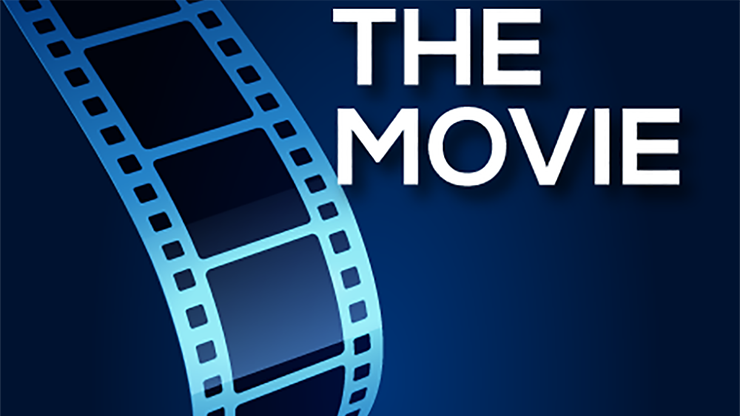 The Movie by Mario Daniel and Gee Magic