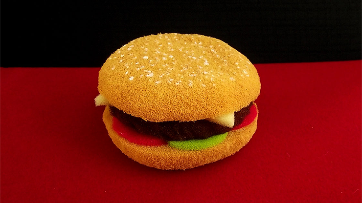 Sponge-Hamburger-by-Alexander-May