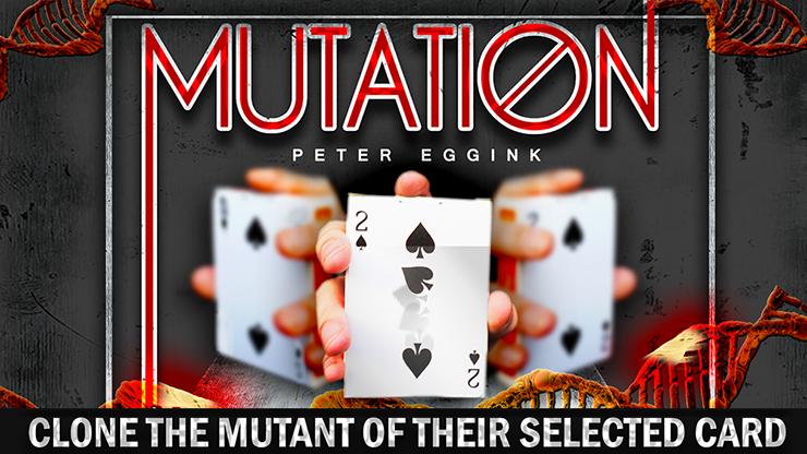 Mutation-by-Peter-Eggink*