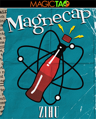 Magnecap by Zihu