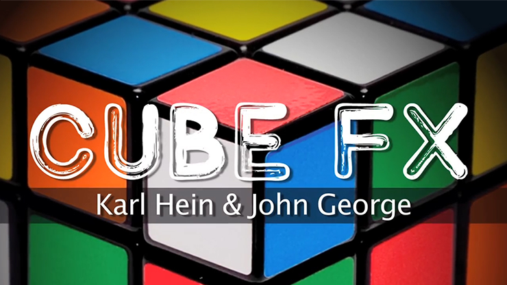 Cube-FX-by-Karl-Hein-&-John-George