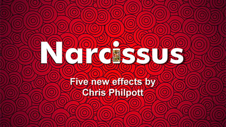 Narcissus-by-Chris-Philpott