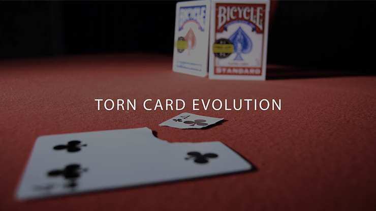 Torn-Card-Evolution-TCE-by-Juan-Pablo