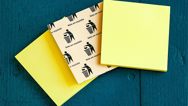 Sven Notes - 3 Sticky Notes SvenPads