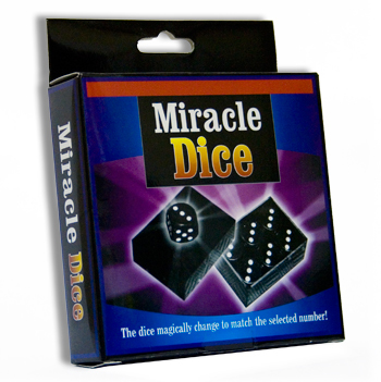 MIracle Dice - Trickmaster
