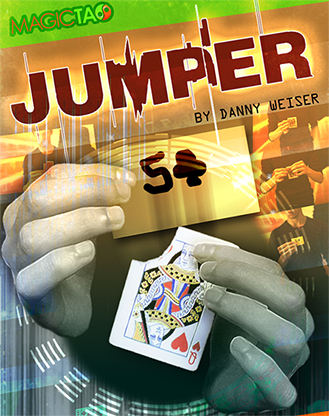 Jumper by Danny Weiser