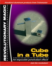 Cube In A Tube