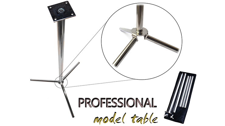 Professional-Model-Table-by-Amazo-Magic