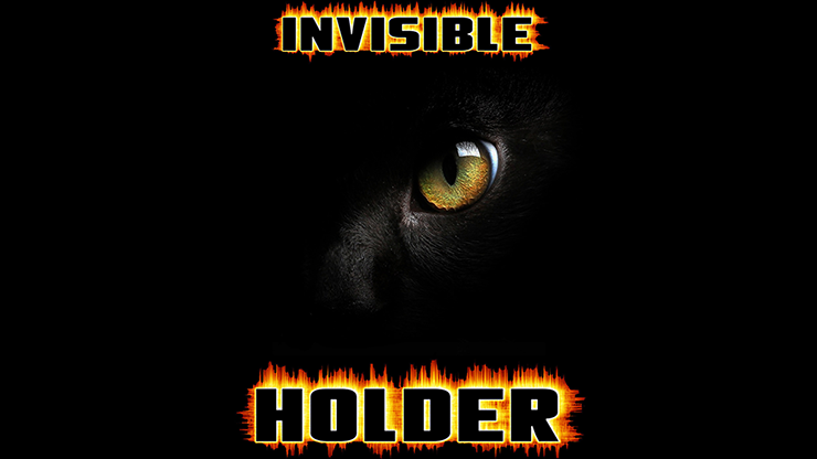Invisible-Holder-by-Amazo-Magic