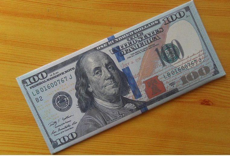 Shop Hundred Dollar Wallet online