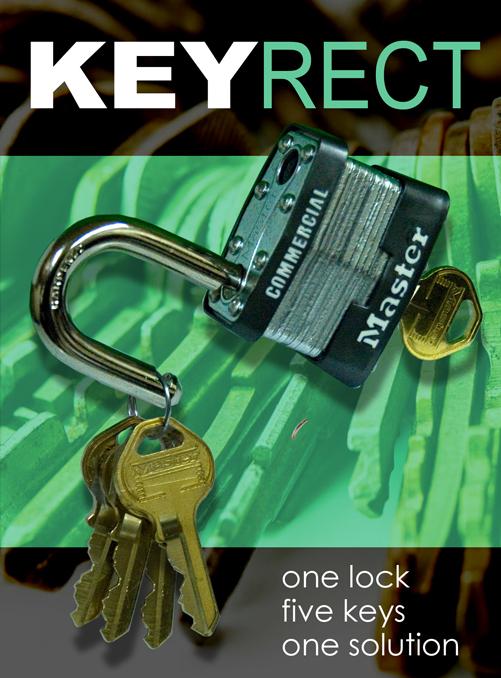 Key-Rect