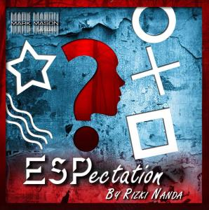 ESPectation by Rizki Nanda
