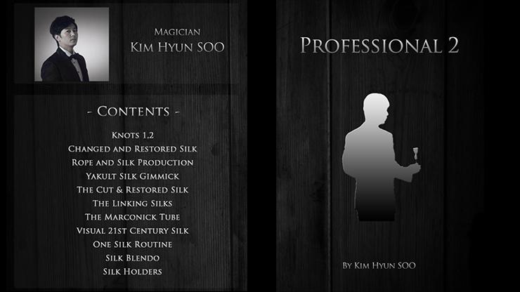 Professional 2 by Kim Hyun Soo
