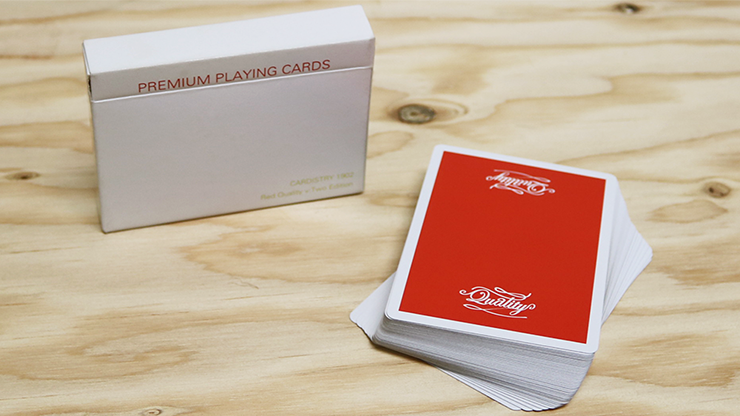 Quality-Cardistry-1902-2nd-Edition-Red-Playing-Cards
