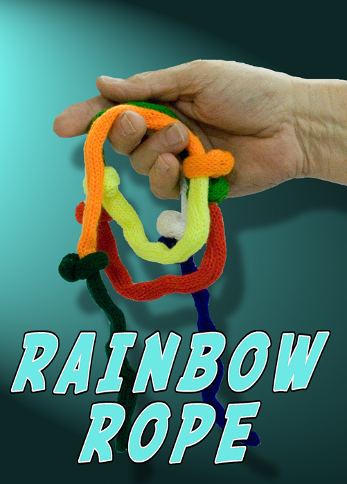 Rainbow Rope Trick