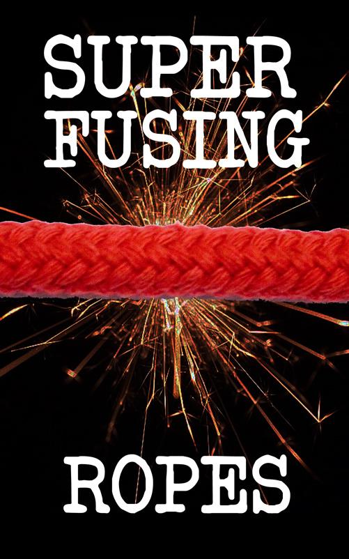 Super Fusing Rope