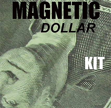 Magnetic-Dollar-Kit-Makes-6-Magnetic-Dollars-by-Chazpro