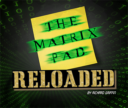 The-Matrix-Pad-Reloaded-by-Richard-Griffin