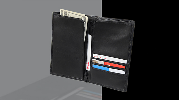 Card-in-Wallet-Balducci/Kaps-by-Vernet
