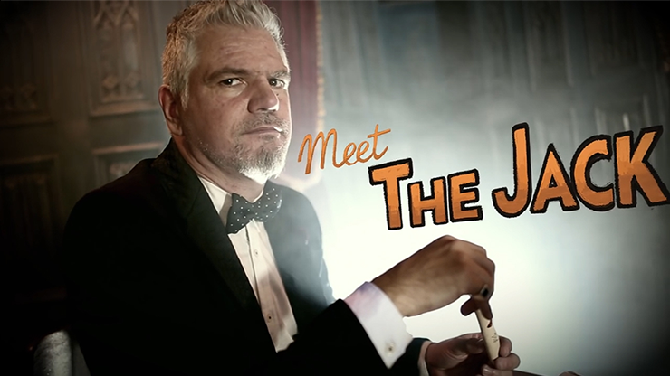 Meet The Jack by Jorge Garcia*