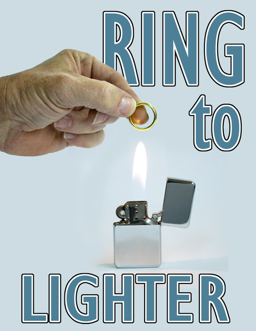 Ring To Lighter