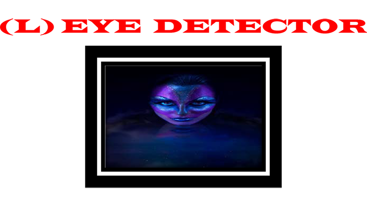 (L)Eye Detector by Harvey Raft