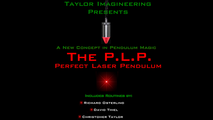 Perfect-Laser-Pendulum-by-Taylor-Imagineering*