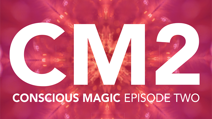 Conscious Magic Episode 2 with Ran Pink and Andrew Gerard*