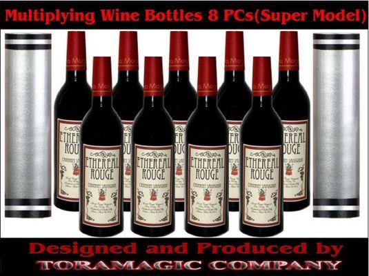 Multiplying Bottles - Tora