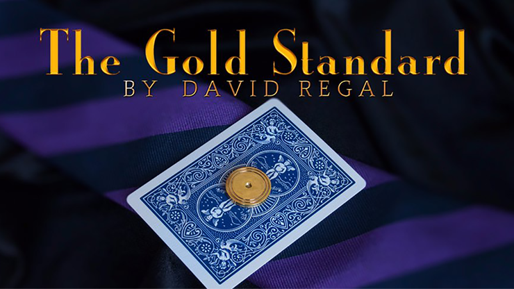 The Gold Standard by David Regal