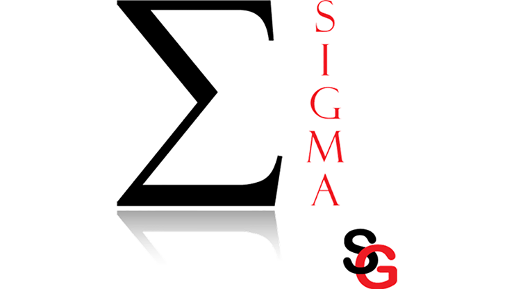 SIGMA by Sean Goodman