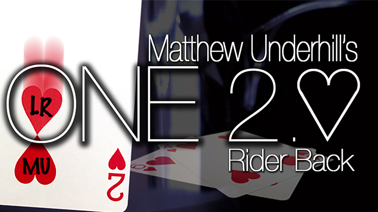 ONE 2.0 by Matthew Underhill