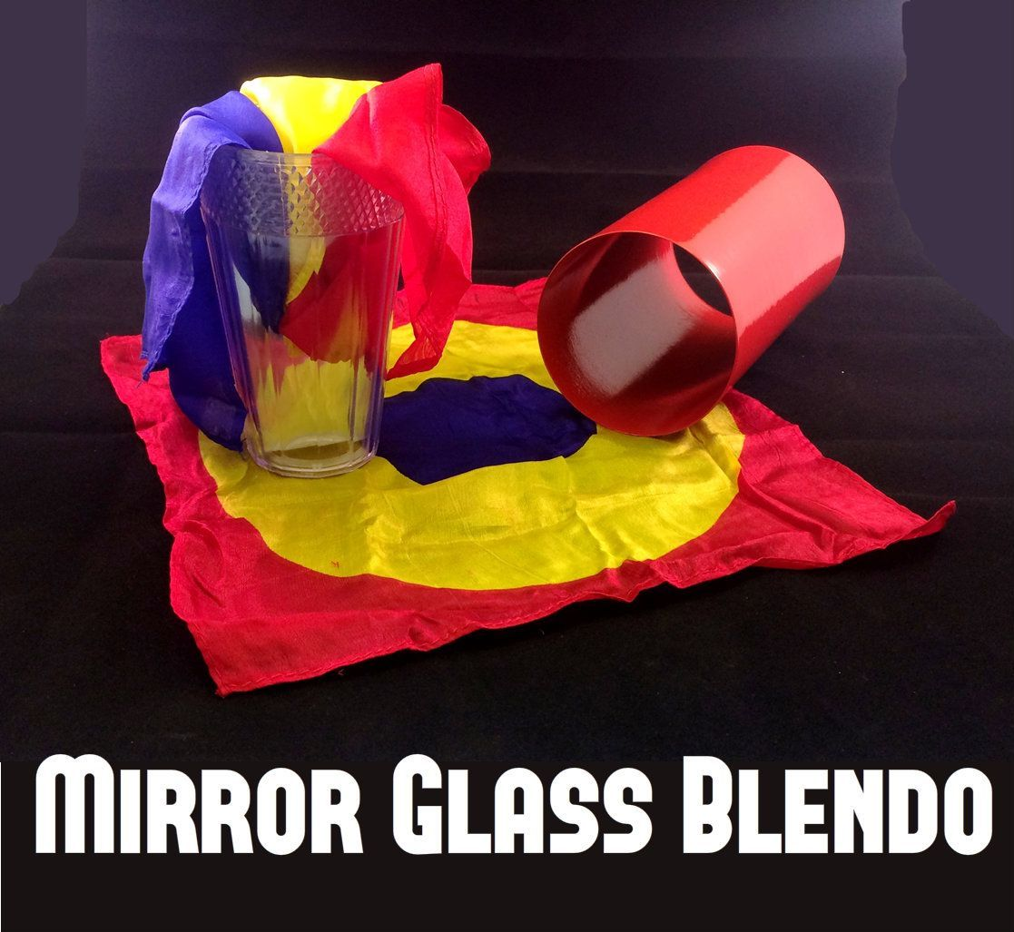 Mirror Glass Blendo