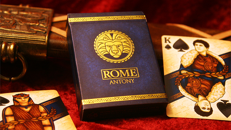 Rome-Playing-Cards-Antony-Edition-by-Midnight-Cards