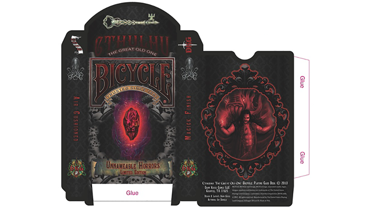 Bicycle-Unnameable-Horrors-Limited-Edition-Playing-Cards