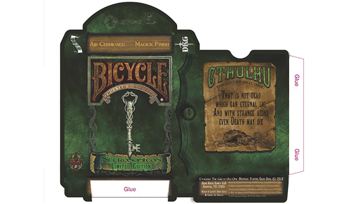 Bicycle-Necronomicon-Limited-Edition-Playing-Cards