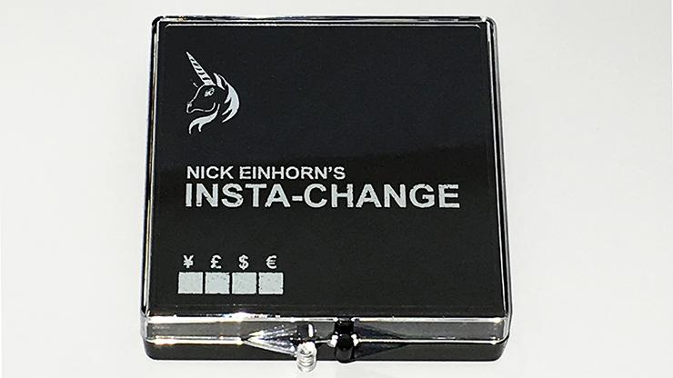 Insta-Change by Nicholas Einhorn