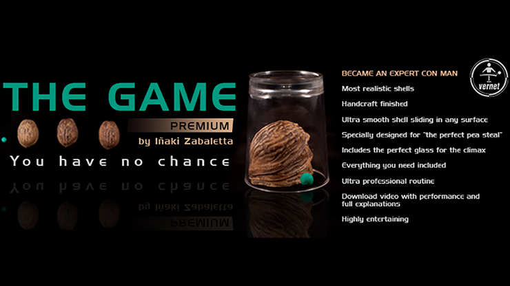 The-Game-by-Inaki-Zabaletta