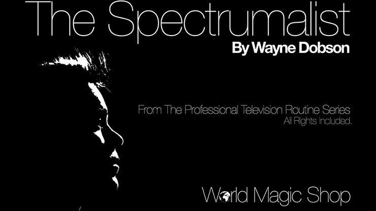The-Spectrumalist-by-Wayne-Dobson