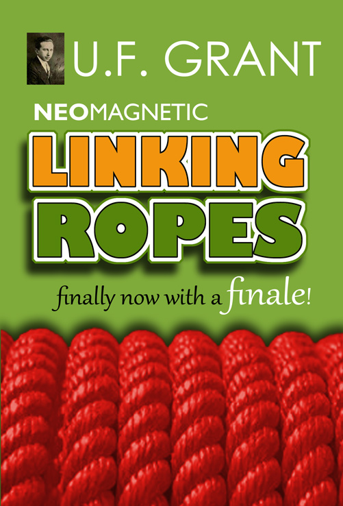 Linking Ropes - UF Grant