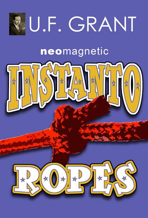 Instanto Ropes
