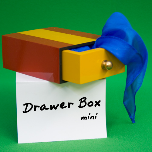 Drawer Box Mini